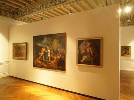 Ingres Bourdelle museum guided tours