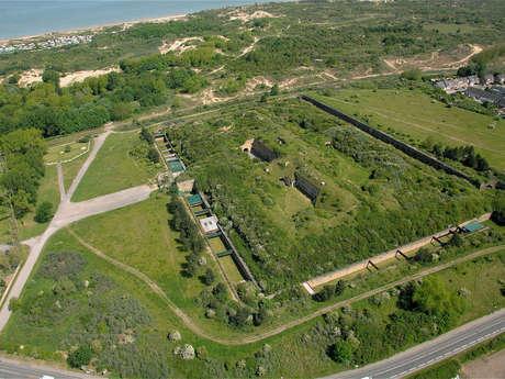 Muserial Fort des Dunes