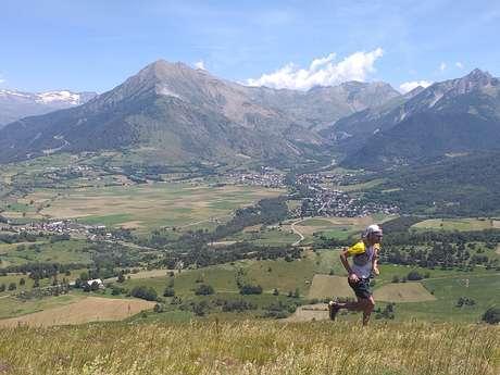 Puy de Manse Trail