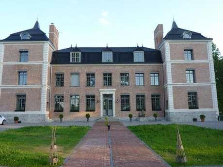Gîte du Chateau de Raimbeaucourt - N°2575