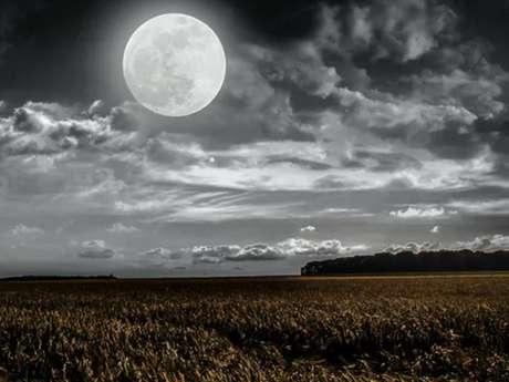 """Rando contée """"Pleine lune et frissons"""""""