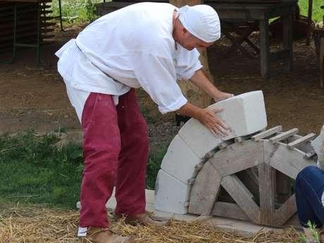 Arkéos - Les ateliers des vacances : Casse-tête chez les bâtisseurs