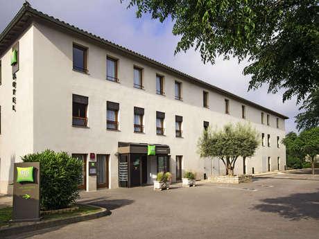 HOTEL IBIS STYLES CARCASSONNE LA CITE