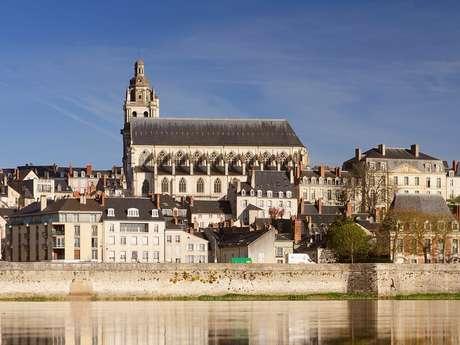 Blois - Parcours La Fleur de Lys