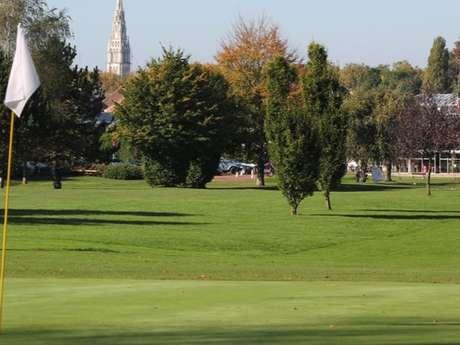 Golf de Valenciennes (INFOS COVID)