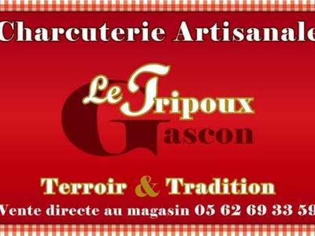 "Charcuterie ""Tripoux Gascon"""