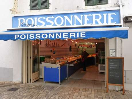 POISSONNERIE VERNET