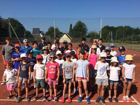 Tennis Club de Carolles