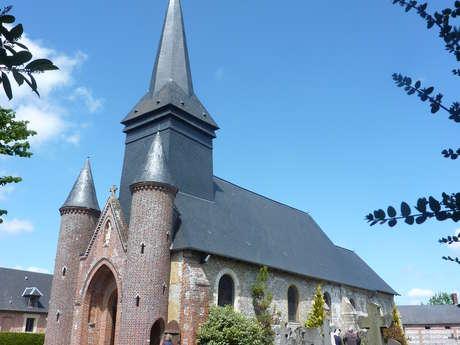 Eglise Saint-Médard