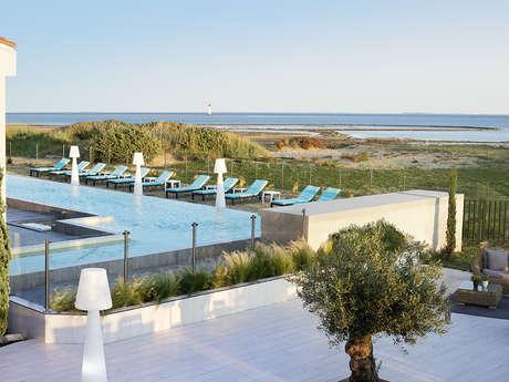 HOTEL ATALANTE RELAIS THALASSO ET SPA