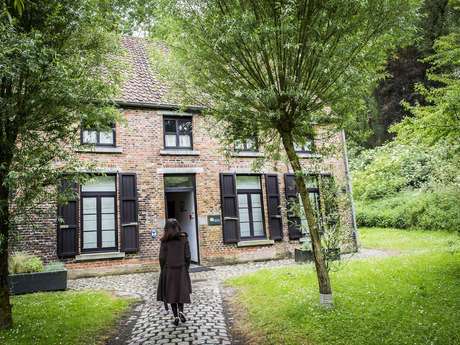 Huis Van Gogh - Cuesmes