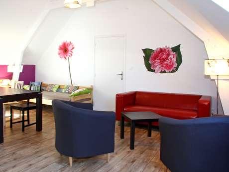Domaine de Manehouarn - appartement « Pivoine »
