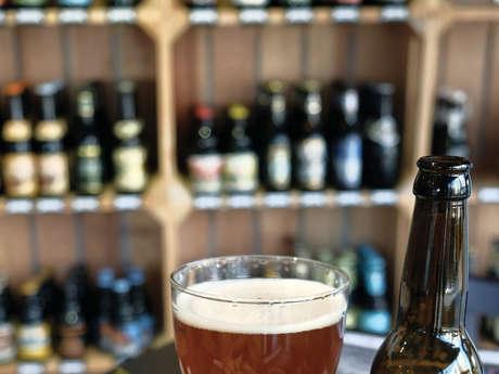 Une bière à l'amer (INFOS COVID)