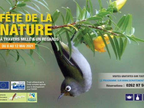 Fête de la Nature - 15ème édition