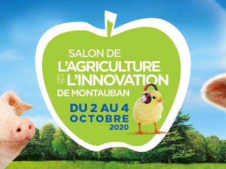 The Montauban Agriculture and Innovation Fair/ CANCELLED