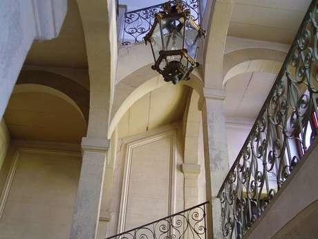 HOTEL BOURLAT (XVIIIè)