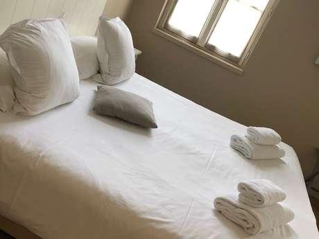 HOTEL L'ESCALE