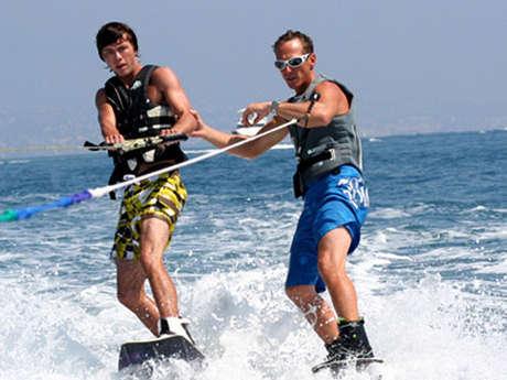 Cap d'Antibes Sports Nautiques