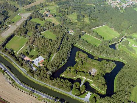 Le Fort Vallières