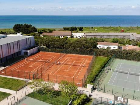 LOIX TENNIS CLUB