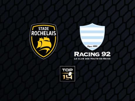 Top 14 - SR/R92 (J3)
