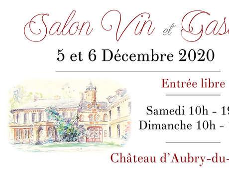 16ème édition Salon du Vin et de la Gastronomie ANNULATION