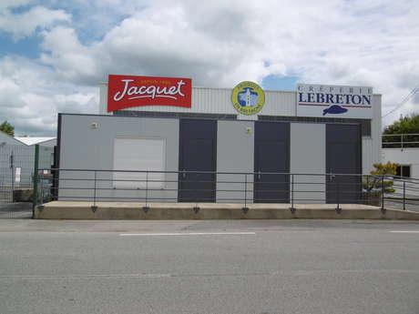 Crêperie Lebreton-Groupe Jacquet Brossard
