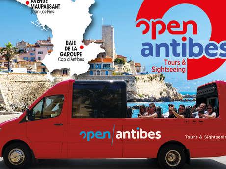 Bus Cabriolet - Open Bus