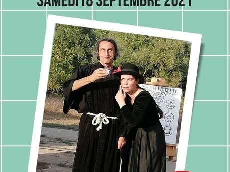 Saint Dyé sur Loire une histoire pas ordinaire