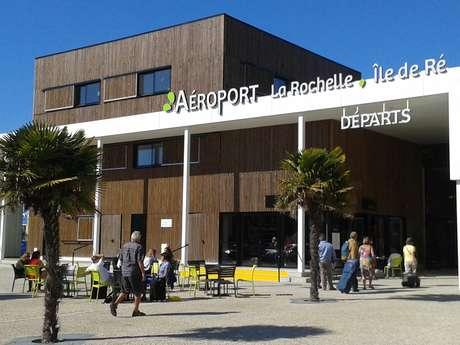 AEROPORT LA ROCHELLE