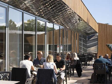 Restaurant panoramique du Parc d'Olhain