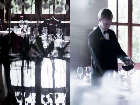 Dégustation privée de vins avec un chef sommelier - Hôtel 5* - sudfrance.fr