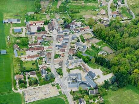 Saint-Bohaire