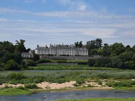 Itinéraire 11 - Fenêtre sur Loire