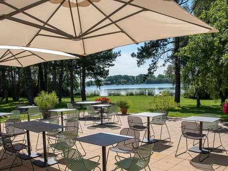 Best Western Hôtel du Lac Dunkerque