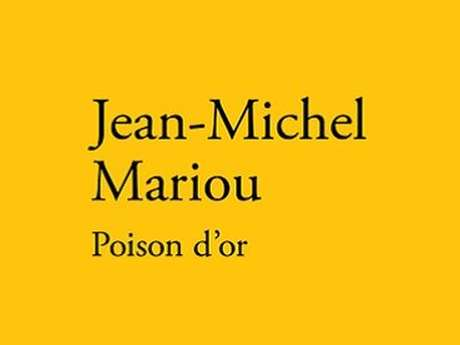 MEETING WITH JEAN-MICHEL MARIOU
