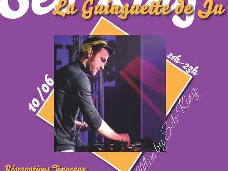 SOIREES MUSICALES - GUINGUETTE DE JU
