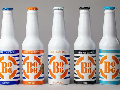 B06 Bière d'Antibes*