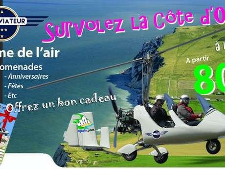 Cap Aviateur