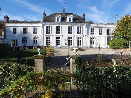 Château de la Marjolaine