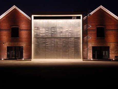 Nuit des Arts Numériques - Les Folies numériques