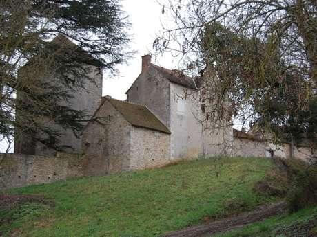 Château du Pin
