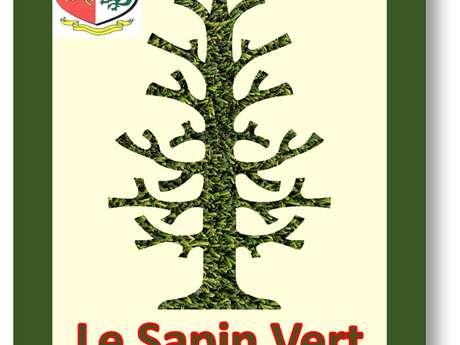 Le Sapin Vert