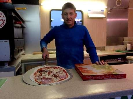 Tyno Pizza