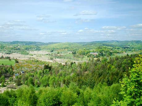Vallée de la Chandouille