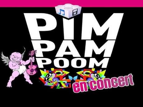 PIM PAM POOM