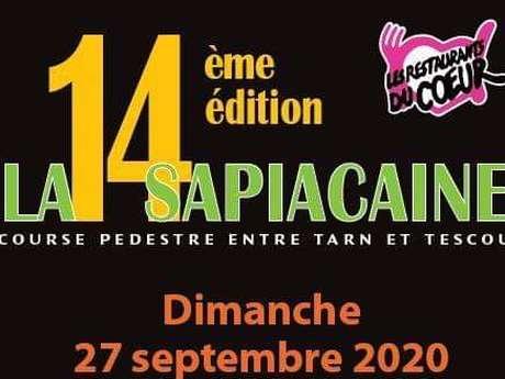 14ème édition de la Sapiacaine / ANNULÉE