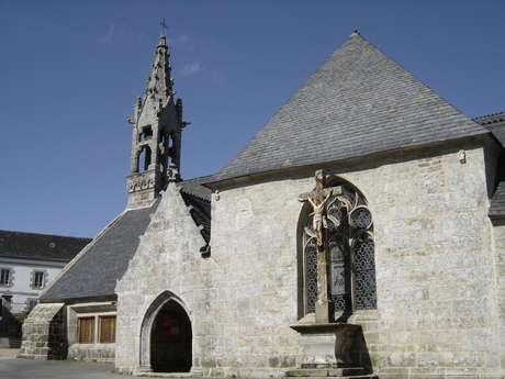 Eglise Saint-Conogan
