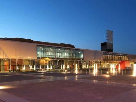Dunkerque Kursaal - Palais des Congrès