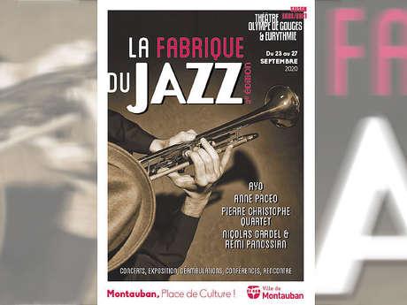 La fabrique du jazz